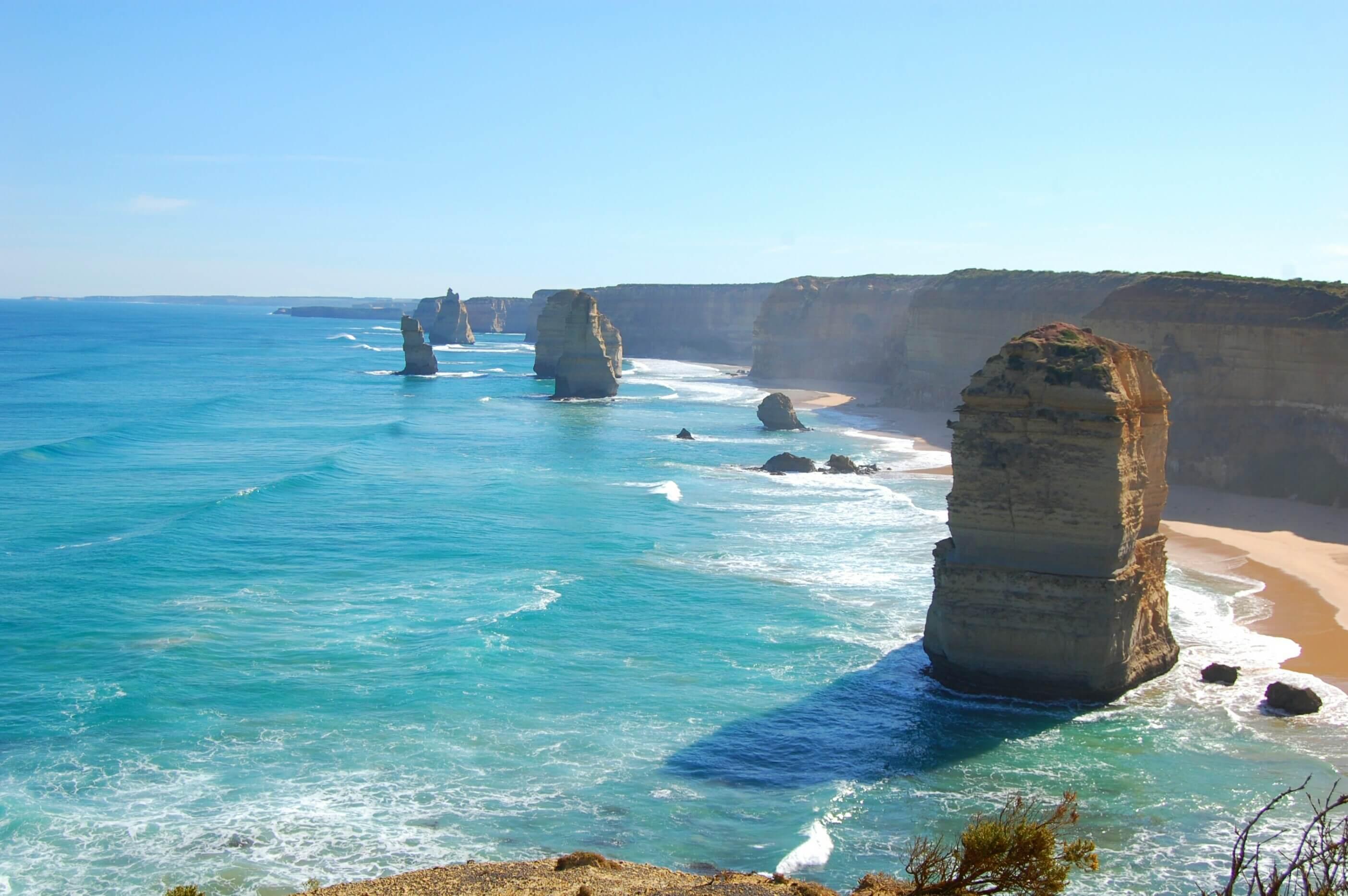3 Tage Road-Trip auf der Great Ocean Road «oder: Wenn du dein Glück kaum fassen kannst»