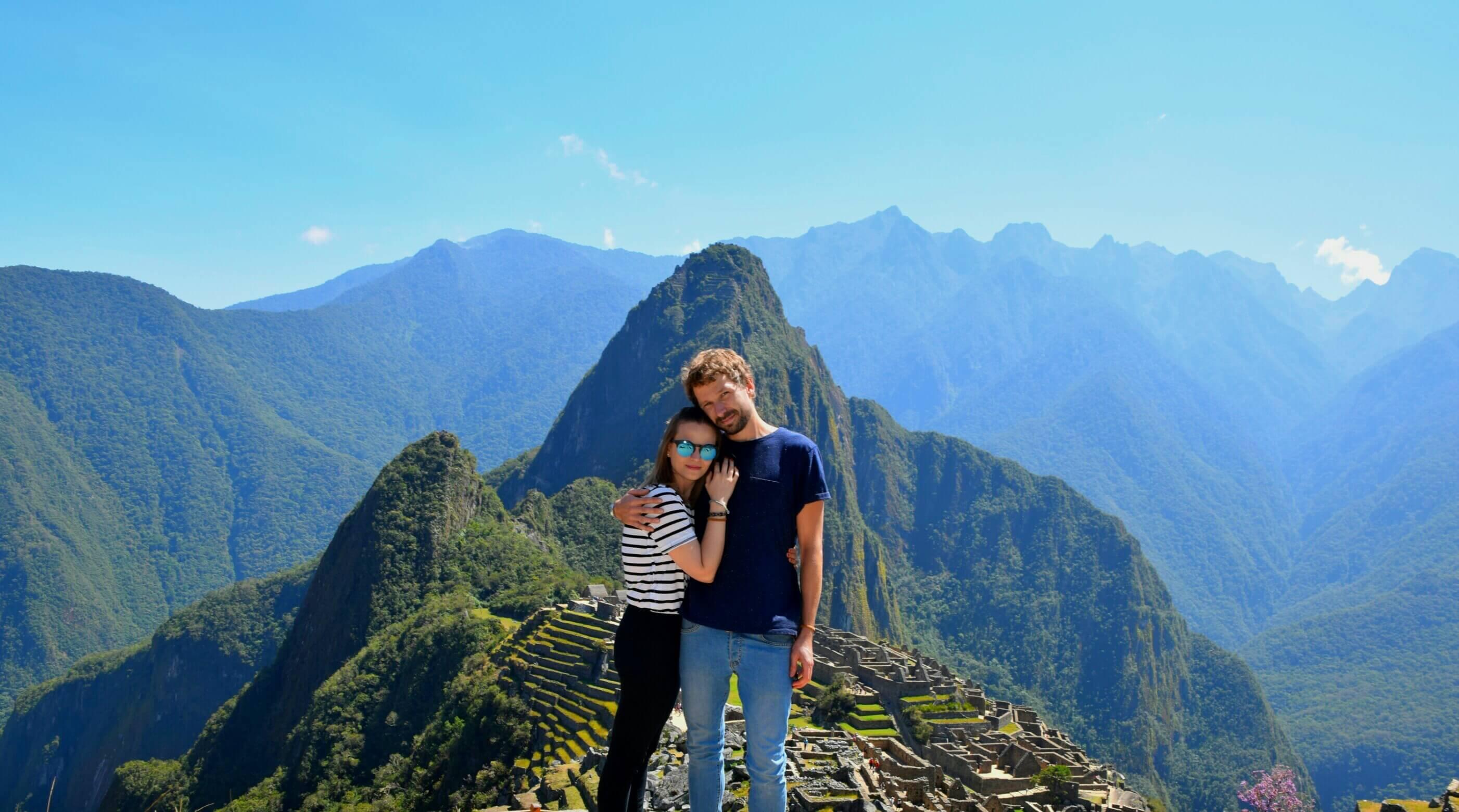 Machu Picchu für Einsteiger «oder: Dinge, die wir gerne vorher gewusst hätten»