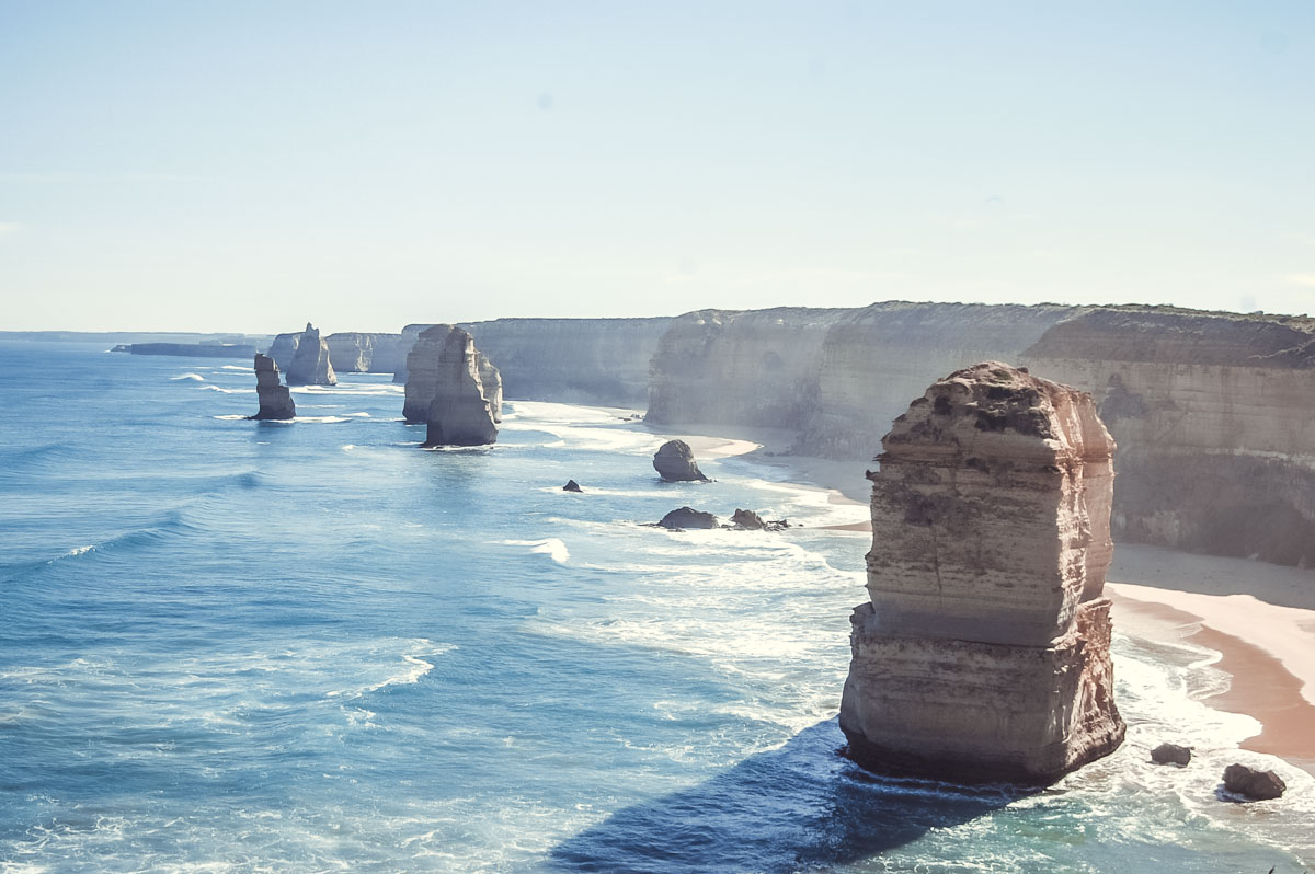 Great Ocean Road Road Trip