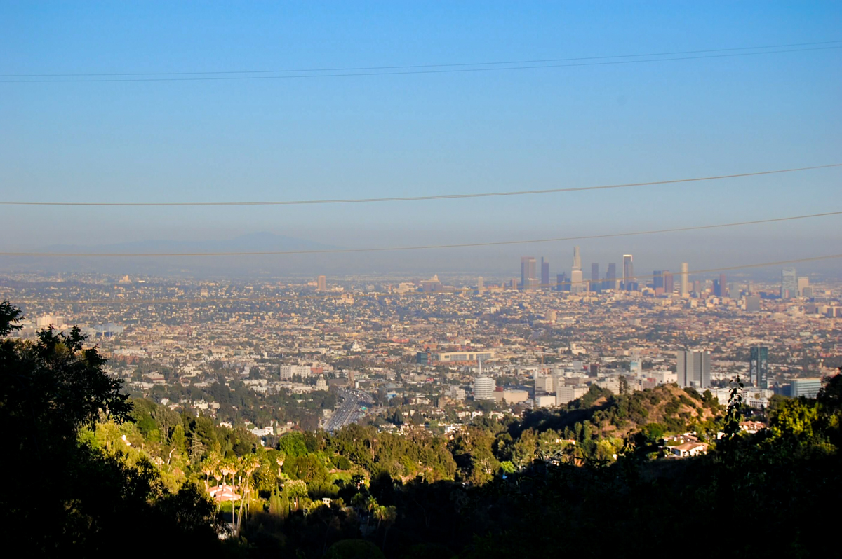 los-angeles-panorama