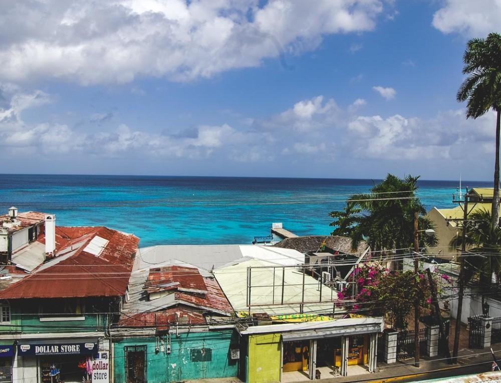 Zwei Wochen Jamaika auf eigene Faust «oder: Dem Pauschal-tourismus (fast) entkommen»