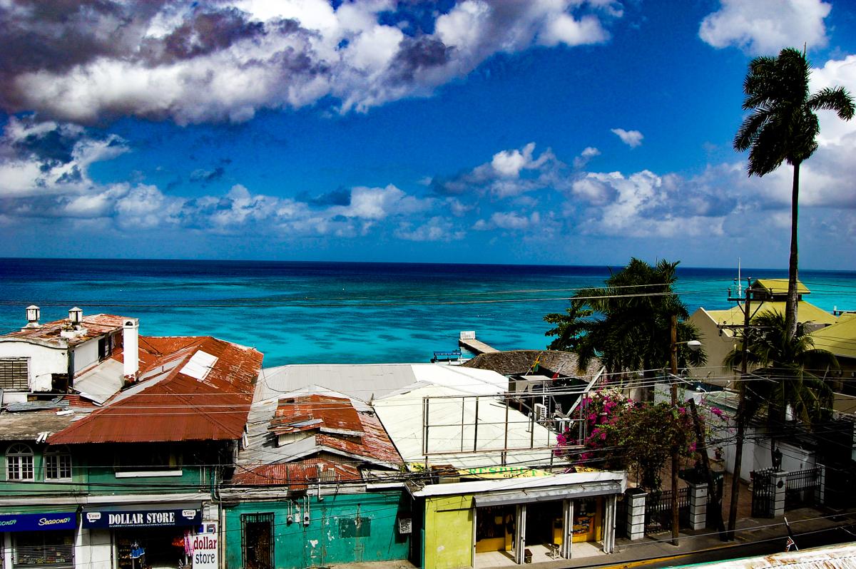 Zwei Wochen Jamaica auf eigene Faust «oder: Dem Pauschal-tourismus (fast) entkommen»