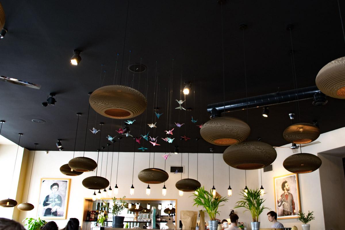 Cafés St.Petersburg
