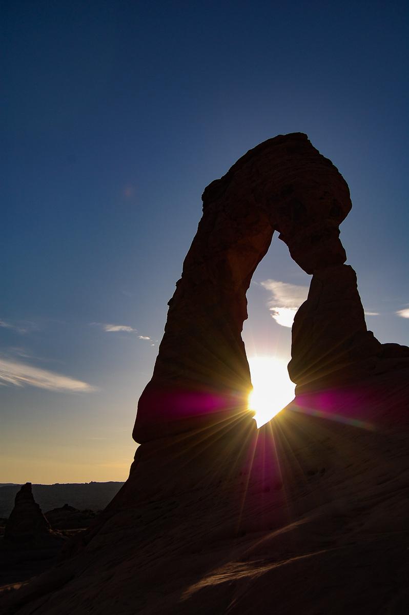 Die Nationalparks im Westen der USA « oder: 11 Highlights und eine bittere Enttäuschung »