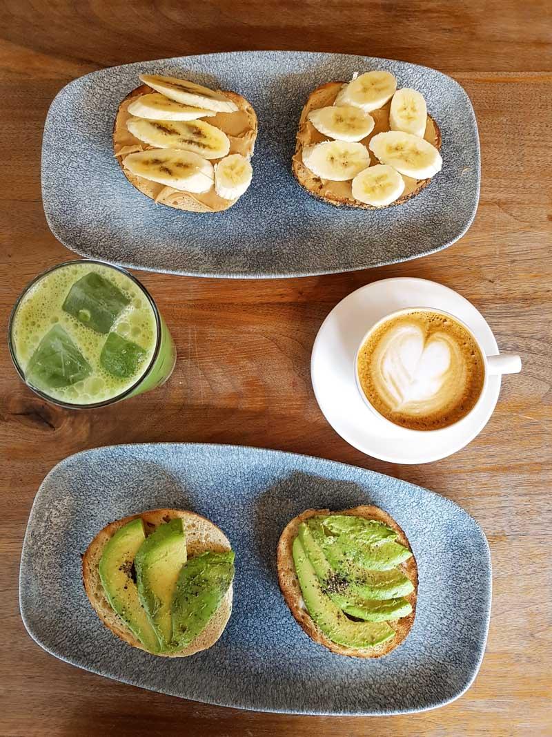 Freehold Café Williamsburg