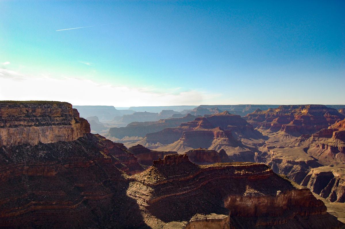 Nationalparks USA
