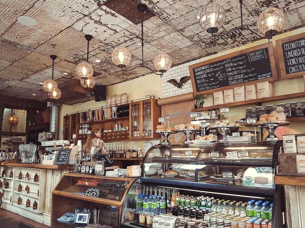Philadelphia Cafe