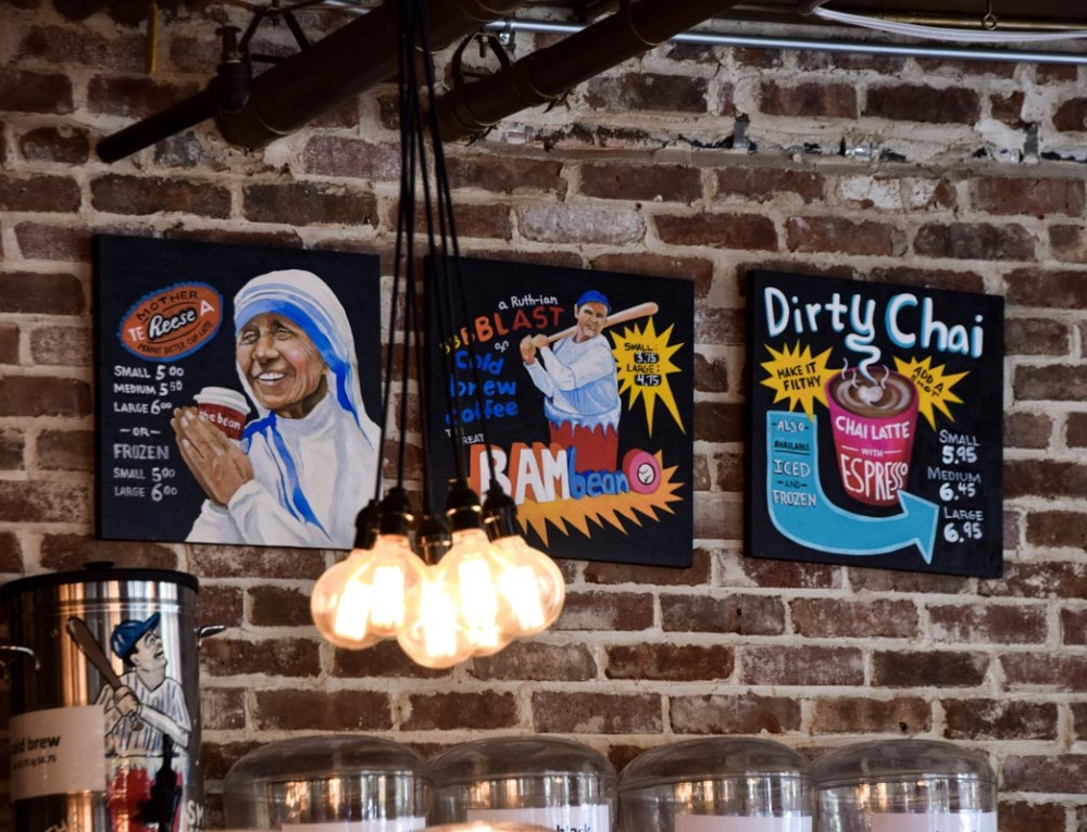 Unsere liebsten Cafés in Brooklyn «oder: Kulinarisches Williamsburg»