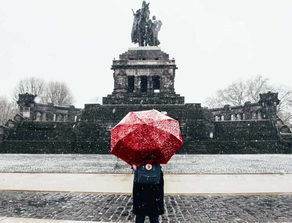 Ein Wochenende in Koblenz «oder: Unsere To-dos im nördlichen Rheinland-Pfalz»