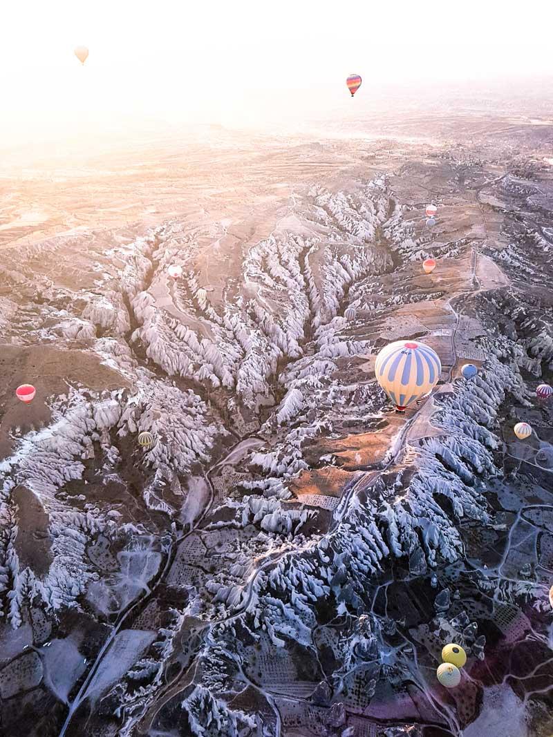 Balloon Göreme