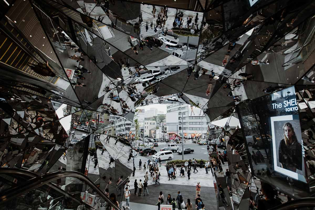 Tokyo Plaza