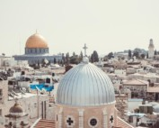 Jerusalem Highlights