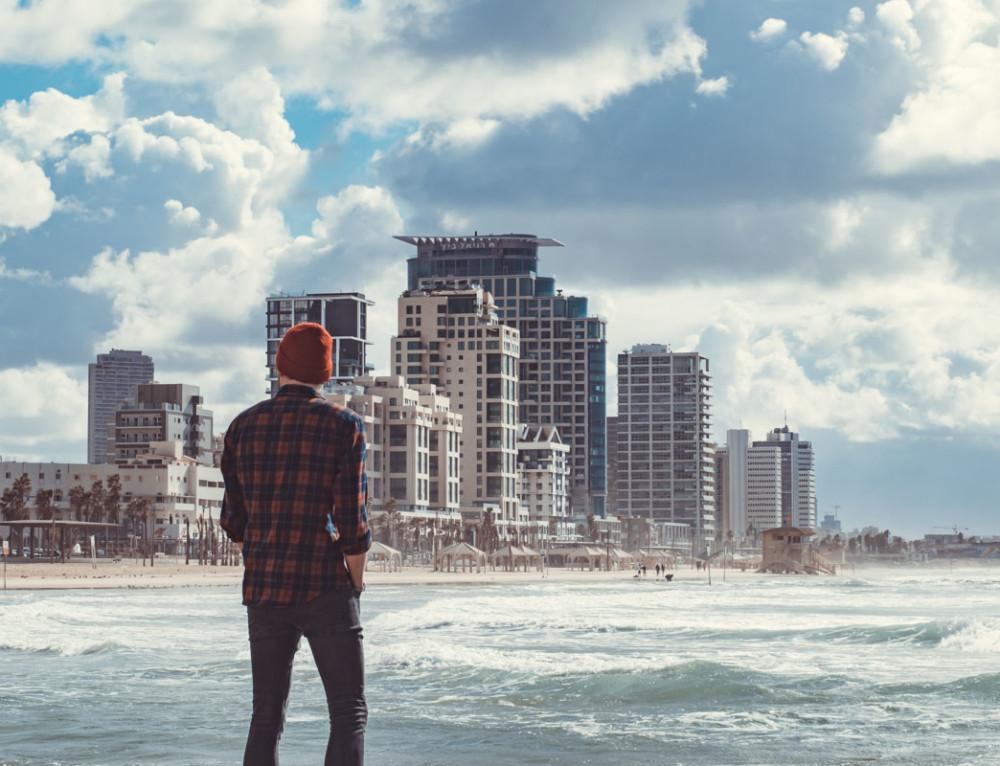 Die Highlights unserer Woche in Tel Aviv  «oder: Shalom aus Israel»