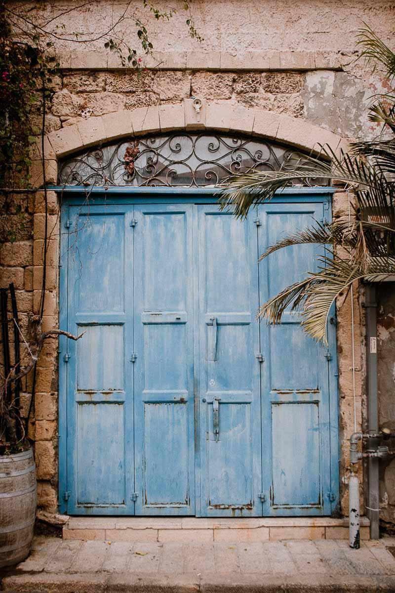 Israel - Tel Aviv Jaffa