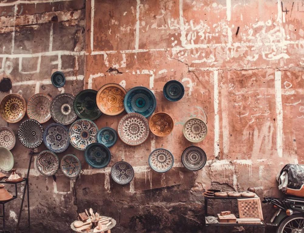 10 Tage Marokko «oder: Unser Road-Trip von Casablanca nach Marrakesch»