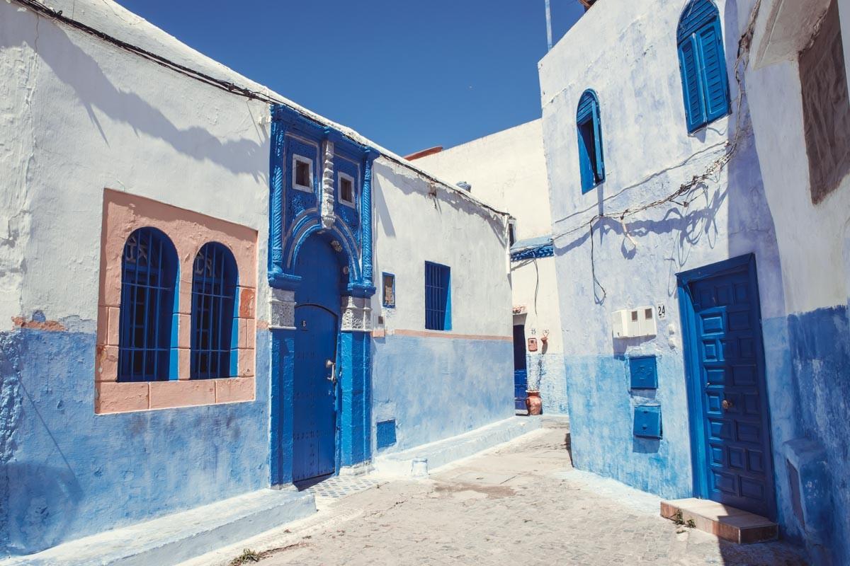 10 Tage Marokko Road Trip - Rabt