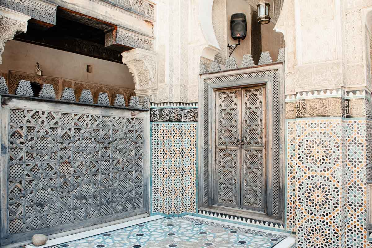 Fez Marokko