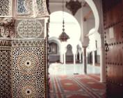 Die Medina von Fes