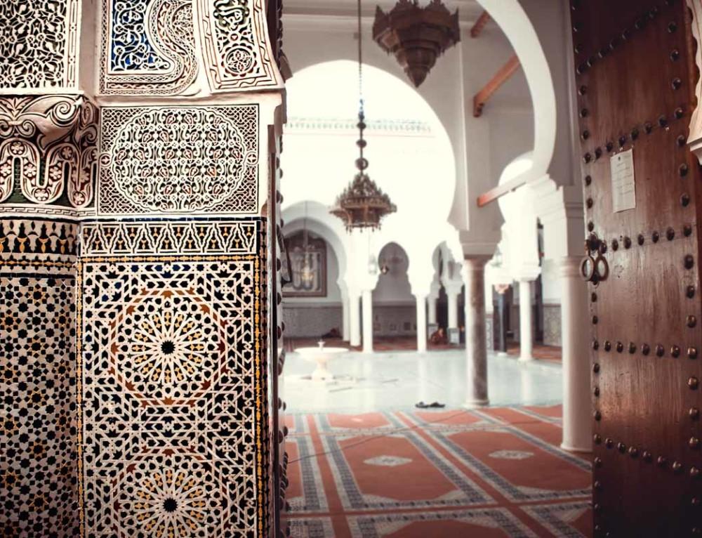 Unsere Tipps für die Medina von Fès  «oder: Stets auf der Suche nach dem Weg»