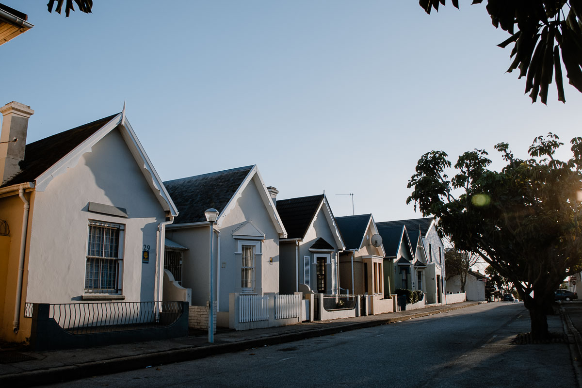 Roadtrip Südafrika