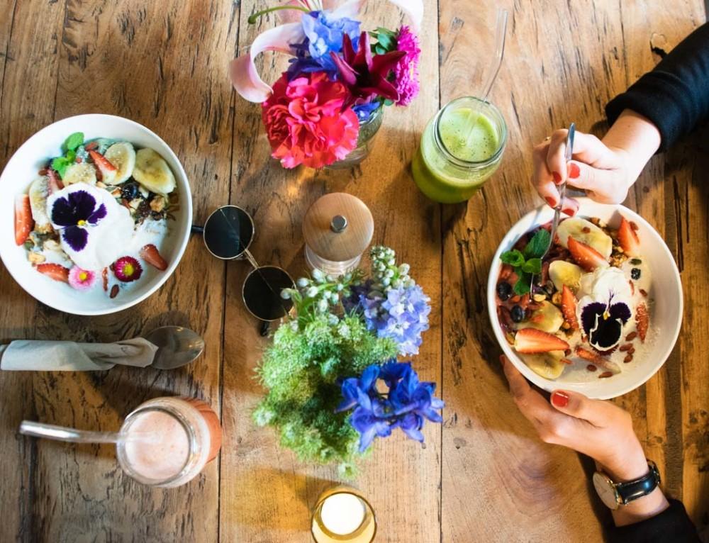 Die 10 besten Cafés in Kapstadt «oder: Südafrika-nische Kaffeeliebe»