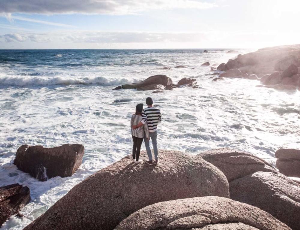 Unsere Tipps für die Umgebung von Kapstadt  «oder: Die Highlights auf der Kap-Halbinsel»
