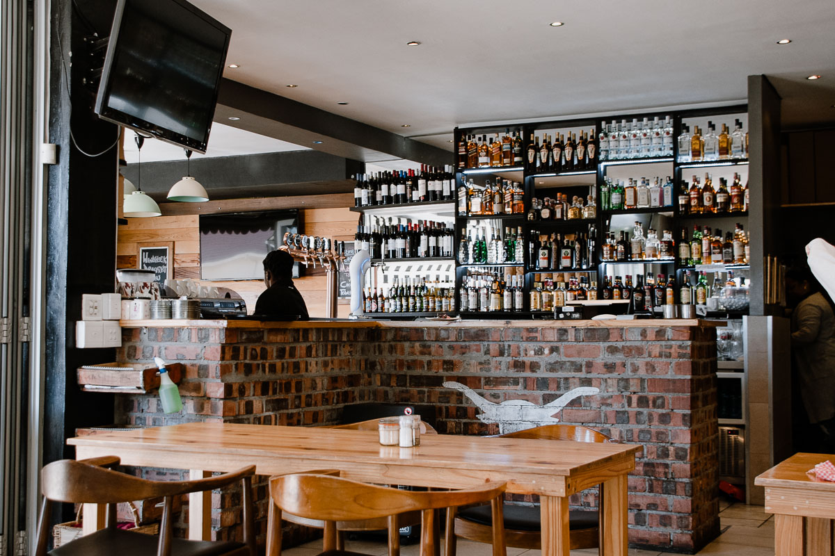 Cafes Kapstadt