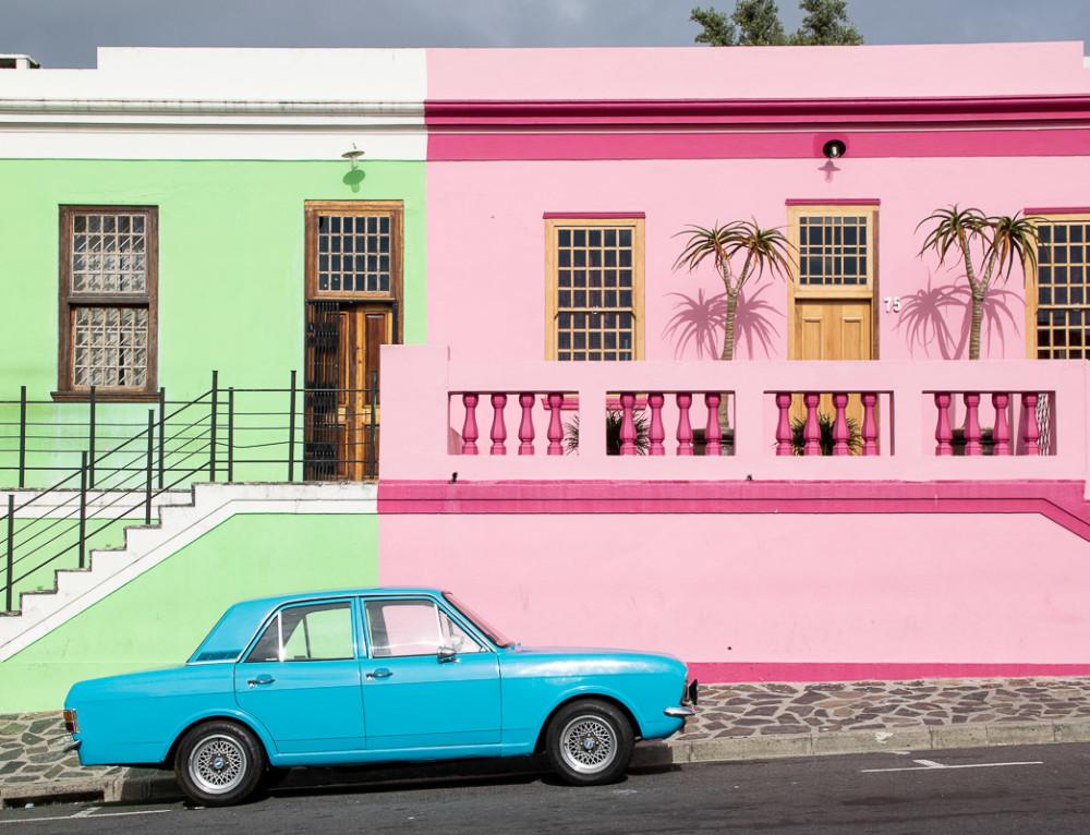 Unsere Tipps für Kapstadt «oder: Highlights rund um den Tafelberg»