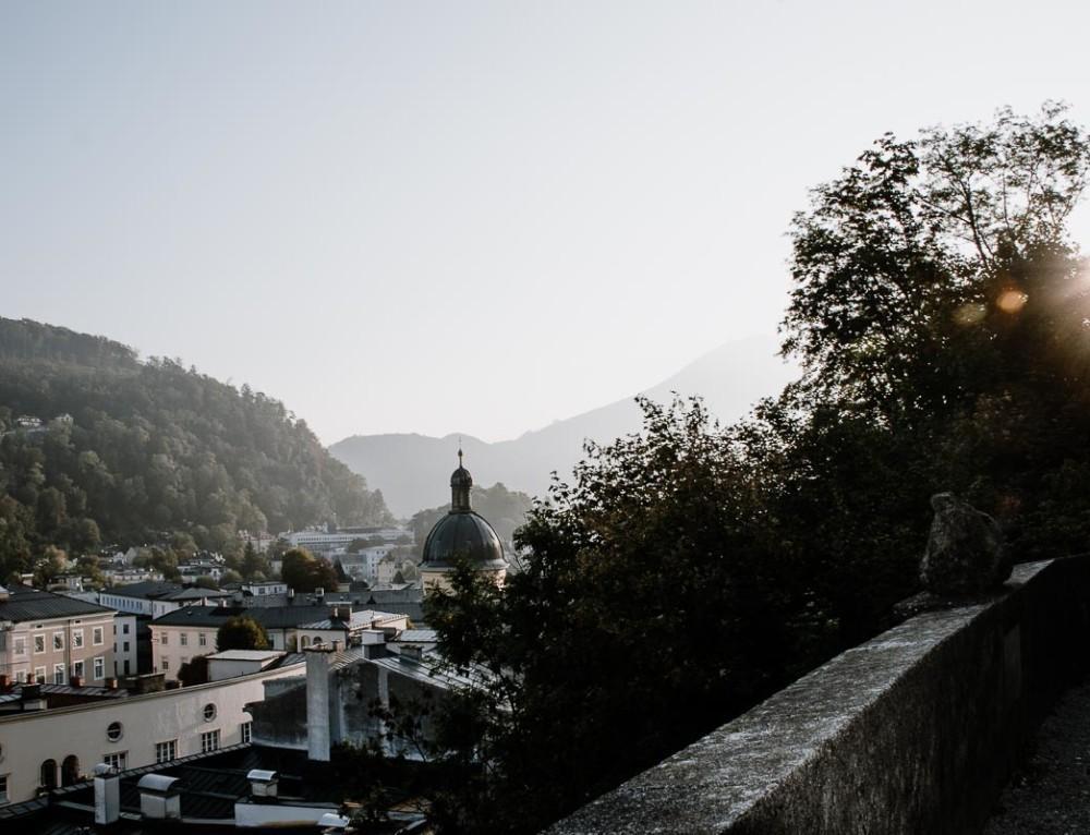 Kirchenreise Salzburg  «oder: Ein Wochenende abseits des Mainstreams»