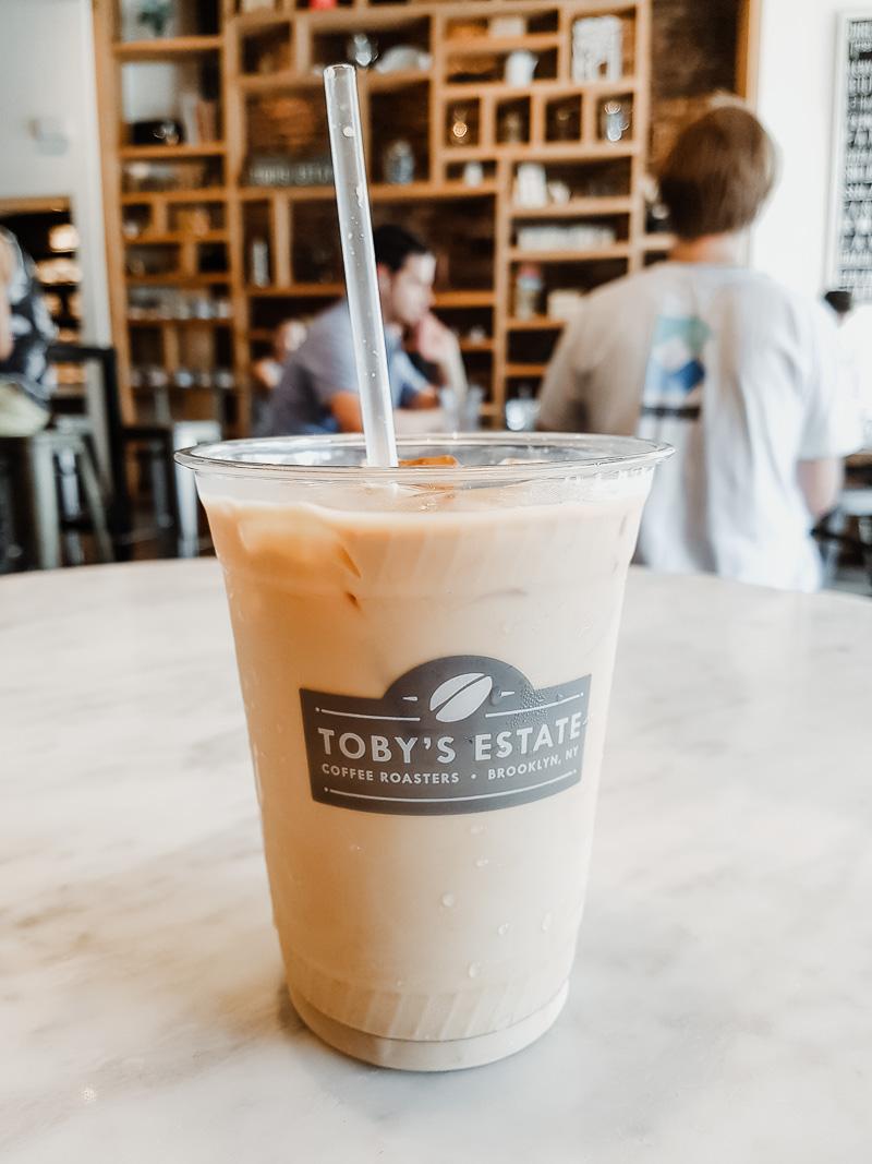 Brooklyn Coffee