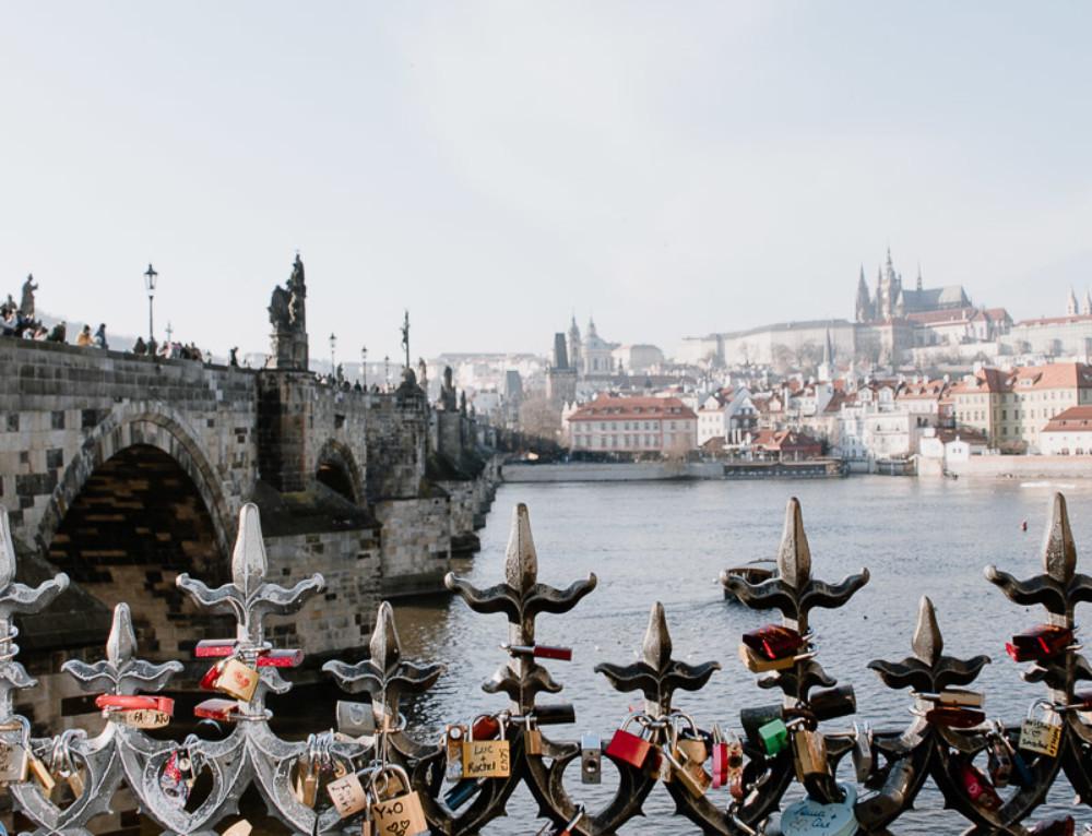 Prag Hotspots  «oder: unsere Tippsfür Kaffee- und Caféliebhaber»