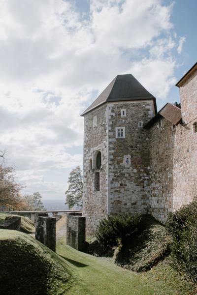 Burg-von-Ljubljana