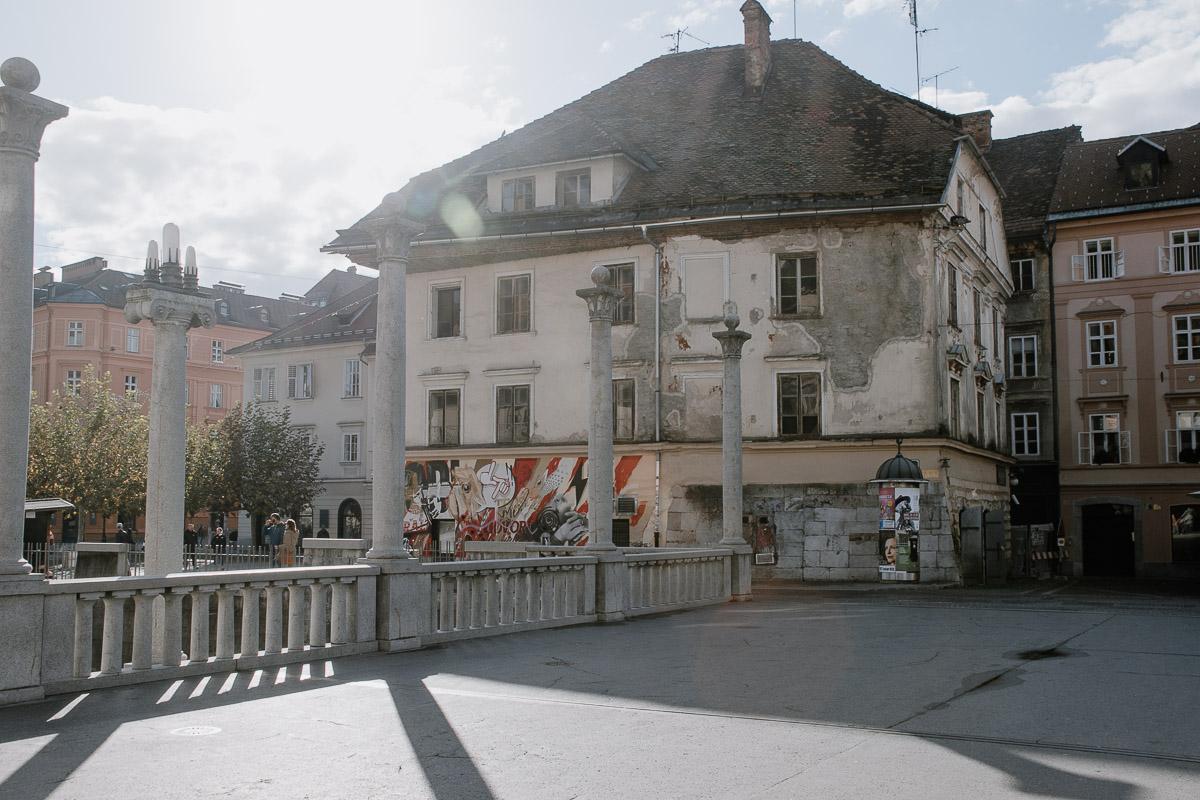 Ljubljana Kanal