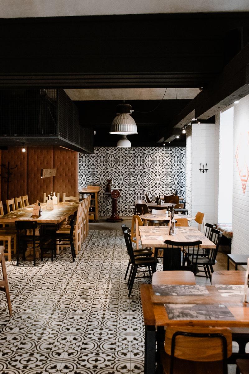 Ljubljana Cafés