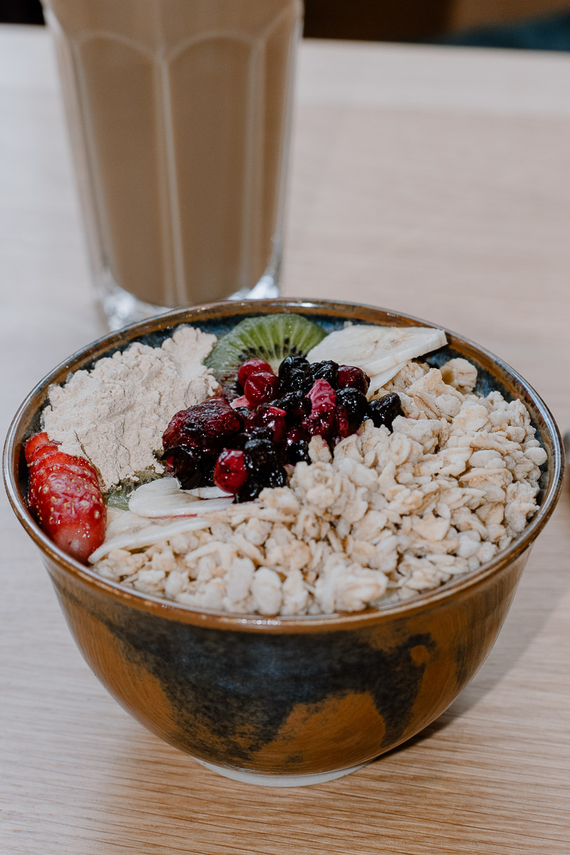 Smoothie-Bowl-Straßburg