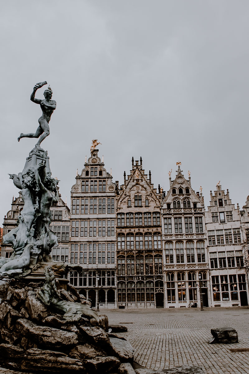 Belgien Tipps