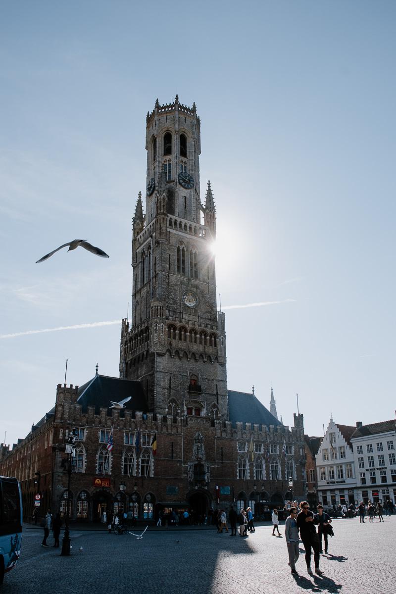 Bruges Tipps