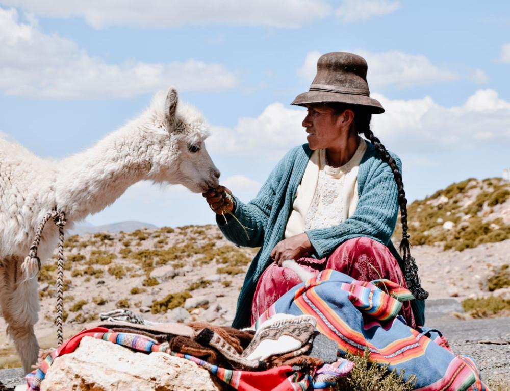 Drei Wochen Peru «oder: Vom Amazonas zum Rainbowmountain»