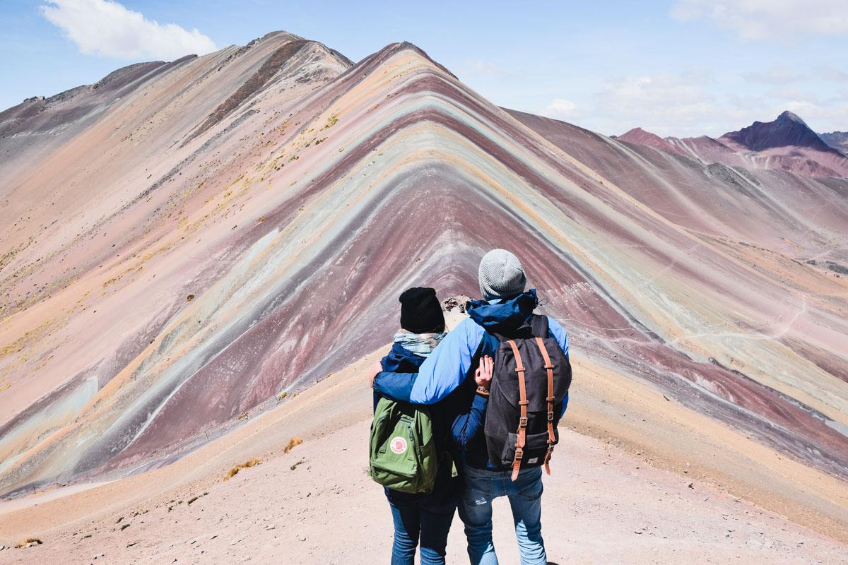 3 Wochen Peru