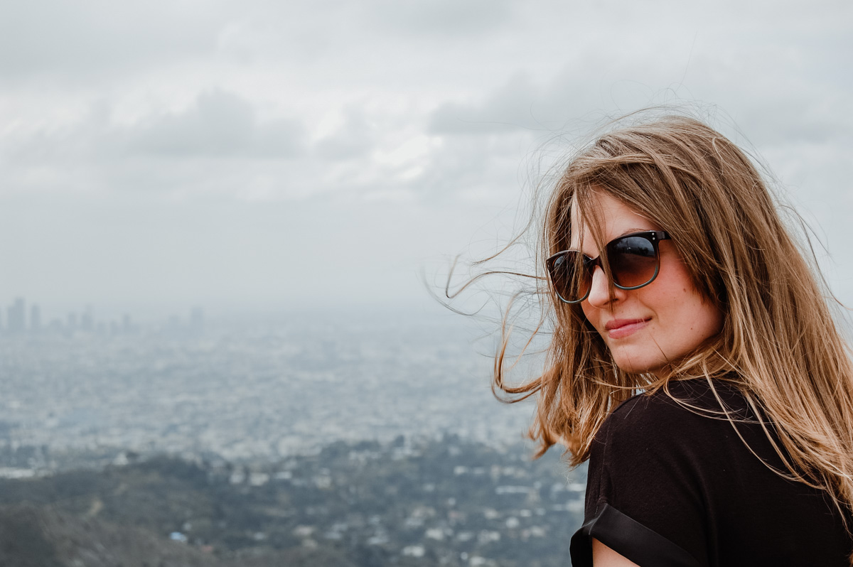 Must see Los Angeles