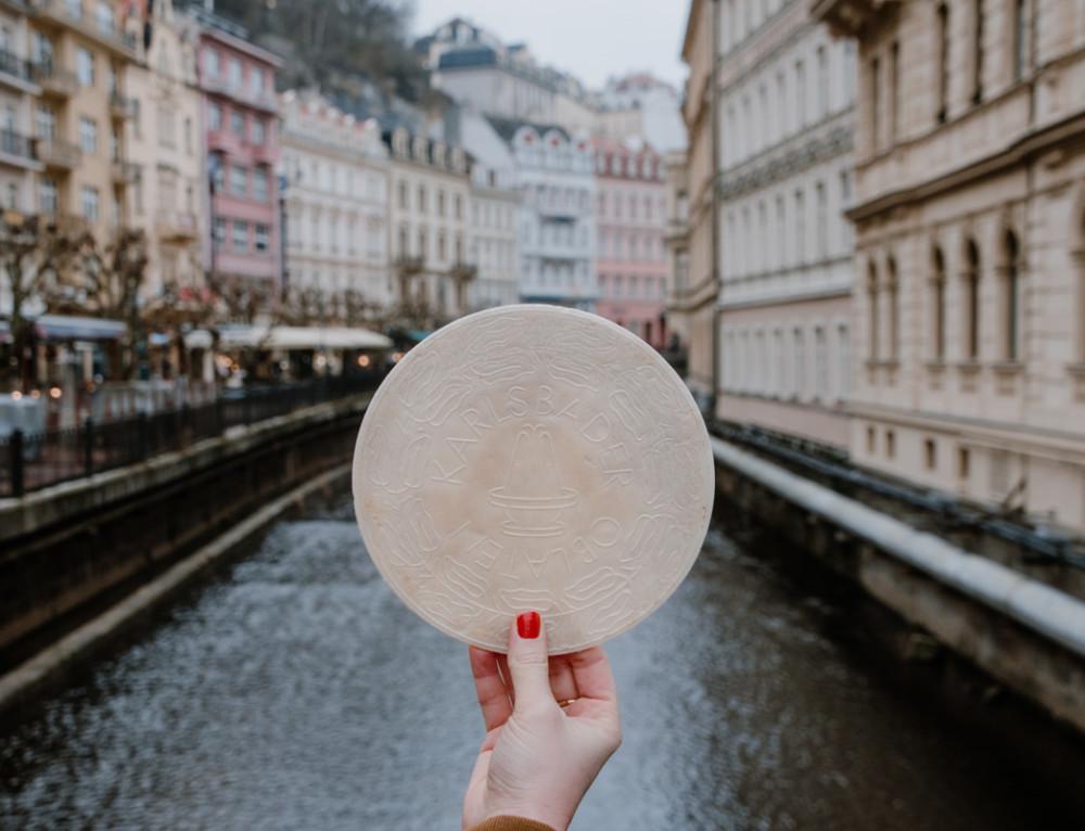Ein Wochenende in Karlsbad  «oder: Die Stadt der Quellen»