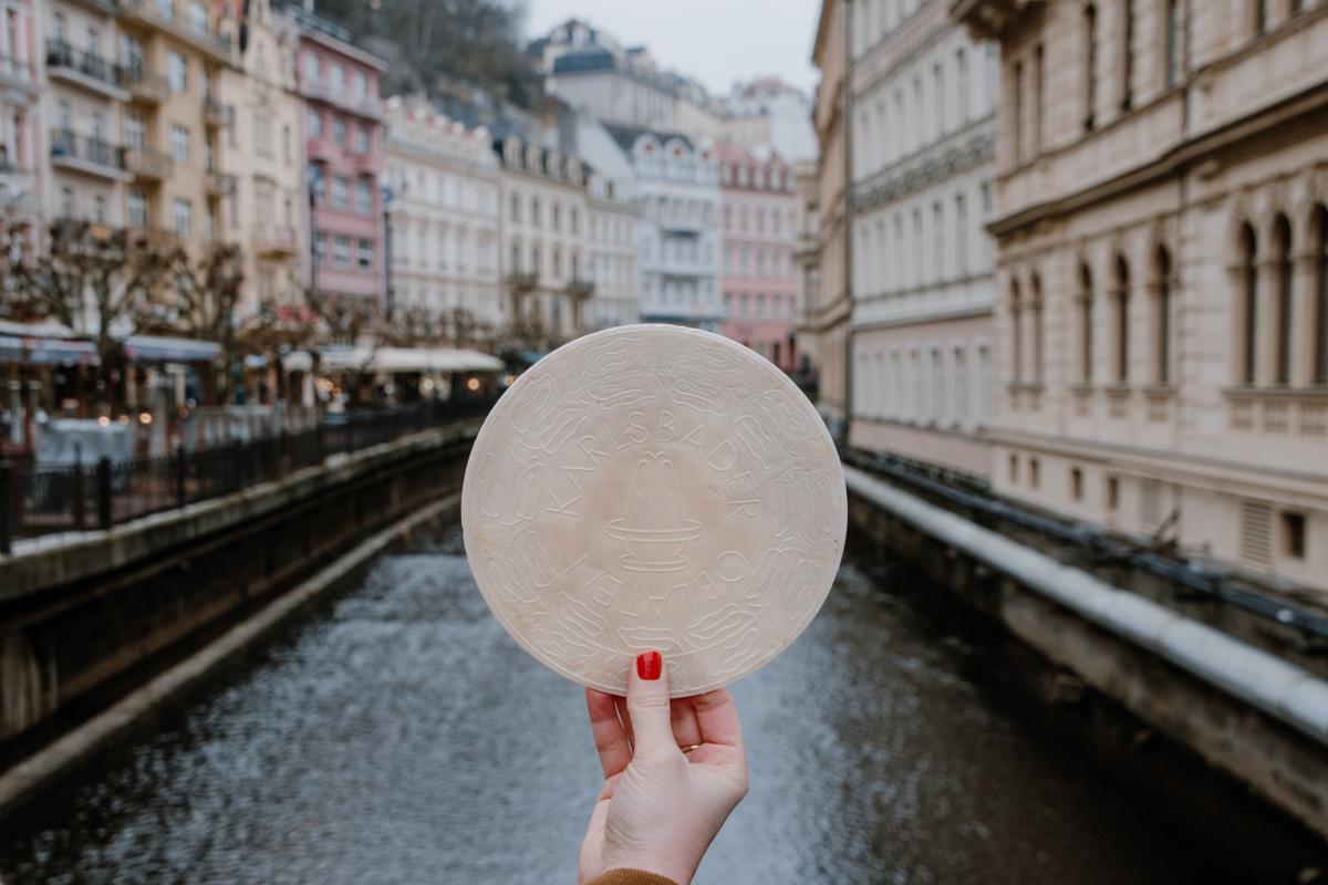 Karlsbader-Oblate