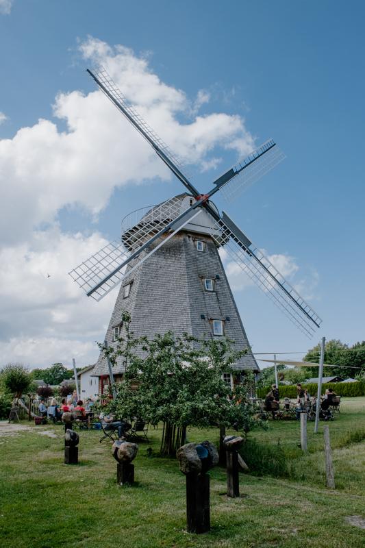 Mühlencafe Fischland