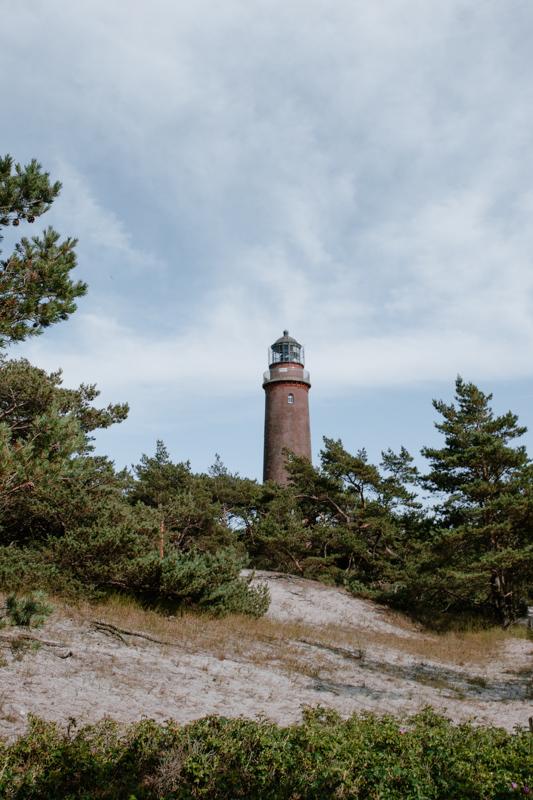 Darßer Leuchtturm