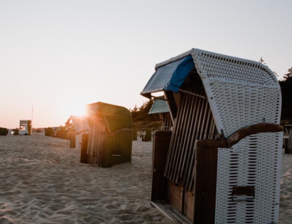 Ein Sommer auf Föhr  «oder: Karibik-Feeling an der Nordseeküste»