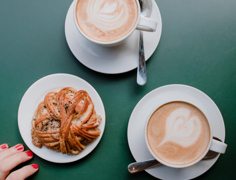 Kaffee und Snacks in Södermalm  «oder: Unterwegs in Stockholms Hipsterviertel»