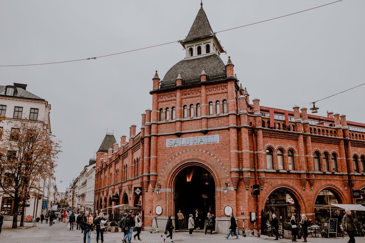 Stockholm Must-See